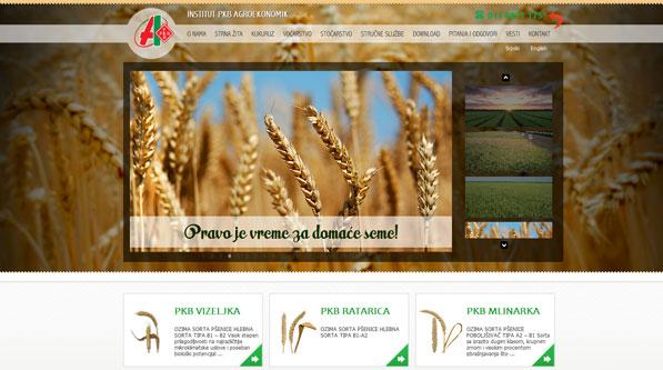 PKB agroekonomik