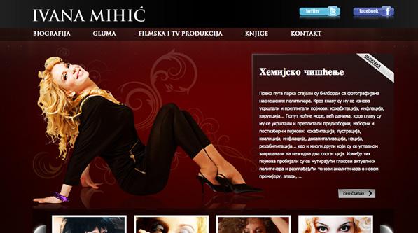 Ivana Mihic