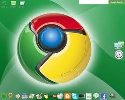 Chrome i Safari dostigli rekordne udele