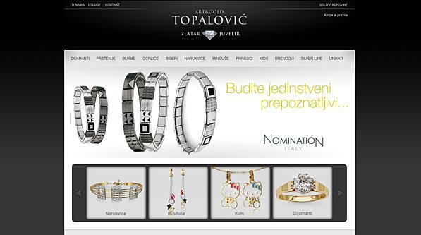 Zlatar Topalovic